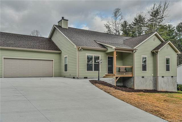 9 Maple Street, Fletcher, NC 28732 (#3688679) :: NC Mountain Brokers, LLC