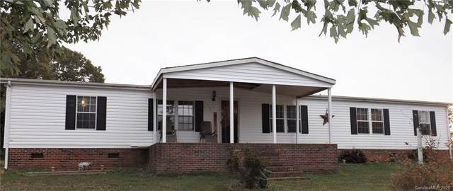 4015 Hamilton Road, Shelby, NC 28152 (#3688680) :: Puma & Associates Realty Inc.
