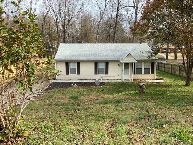 10419 Landon Street, Charlotte, NC 28215 (#3688683) :: LePage Johnson Realty Group, LLC