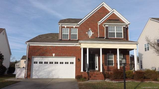5630 Norwood Ridge Drive #80, Rock Hill, SC 29732 (#3688694) :: Puma & Associates Realty Inc.
