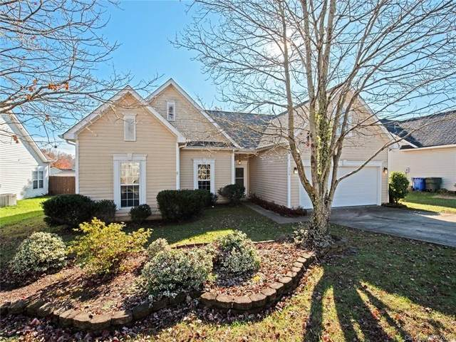 136 Kristens Court Drive, Mooresville, NC 28115 (#3688704) :: Bigach2Follow with Keller Williams Realty