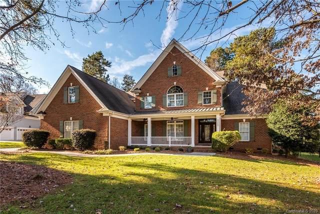 4223 Crepe Ridge Drive, Denver, NC 28037 (#3688720) :: Robert Greene Real Estate, Inc.