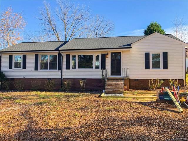 224 Huffstetler Lake Road, Dallas, NC 28034 (#3688758) :: LePage Johnson Realty Group, LLC