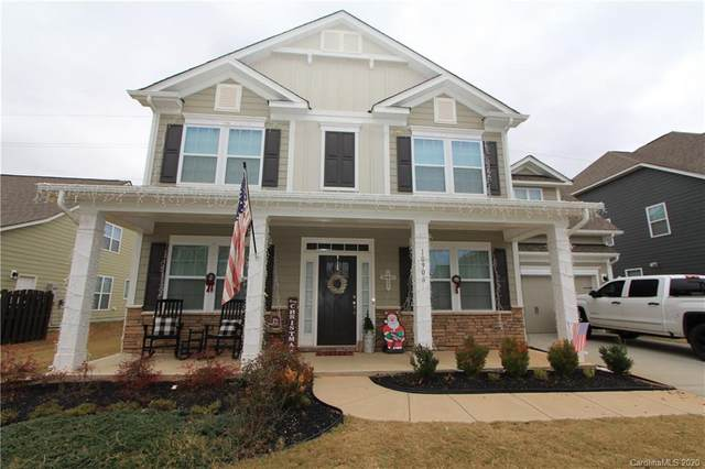 10906 Charmont Place, Huntersville, NC 28078 (#3688762) :: Puma & Associates Realty Inc.