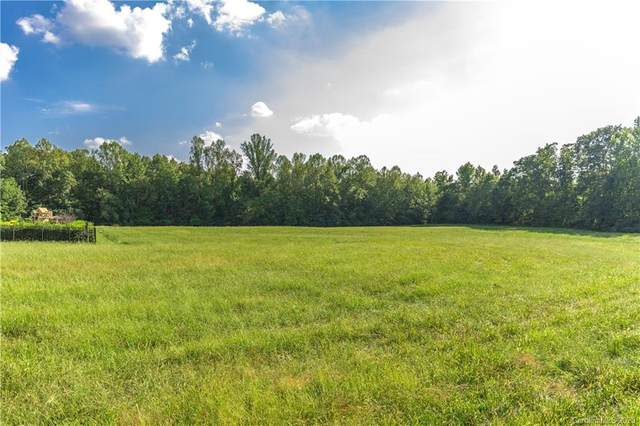 00-11 New Salem Road #11, Statesville, NC 28625 (#3688768) :: DK Professionals