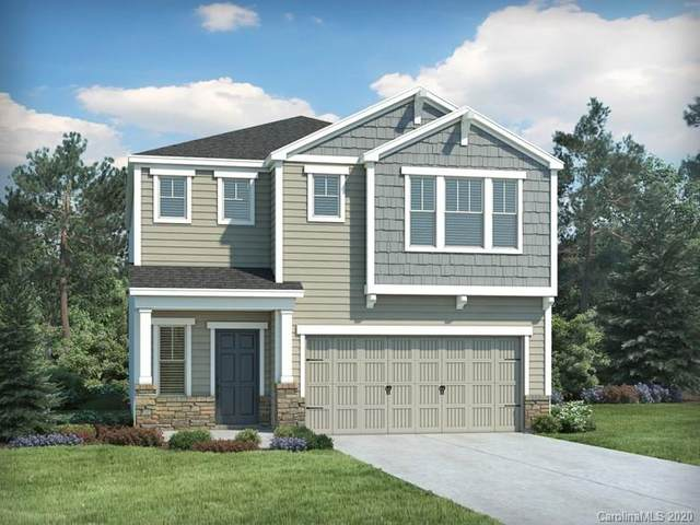 9013 Festival Way, Charlotte, NC 28215 (#3688794) :: BluAxis Realty