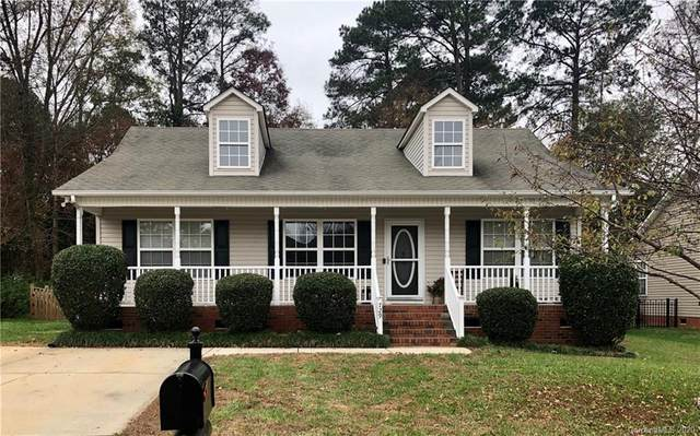 729 Painted Lady Court, Rock Hill, SC 29732 (#3688800) :: LePage Johnson Realty Group, LLC
