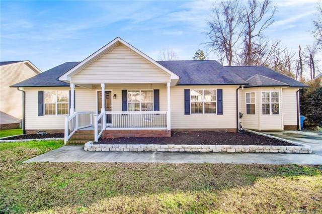 1032 Castle Rock Court, Concord, NC 28025 (#3688814) :: Miller Realty Group