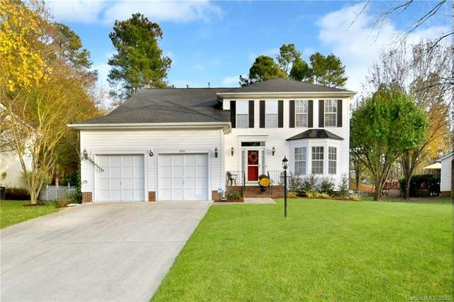 9900 White Cascade Drive, Charlotte, NC 28269 (#3688825) :: IDEAL Realty