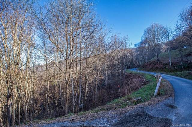 00 Acres View Drive 24-25, Waynesville, NC 28786 (#3688828) :: Stephen Cooley Real Estate Group