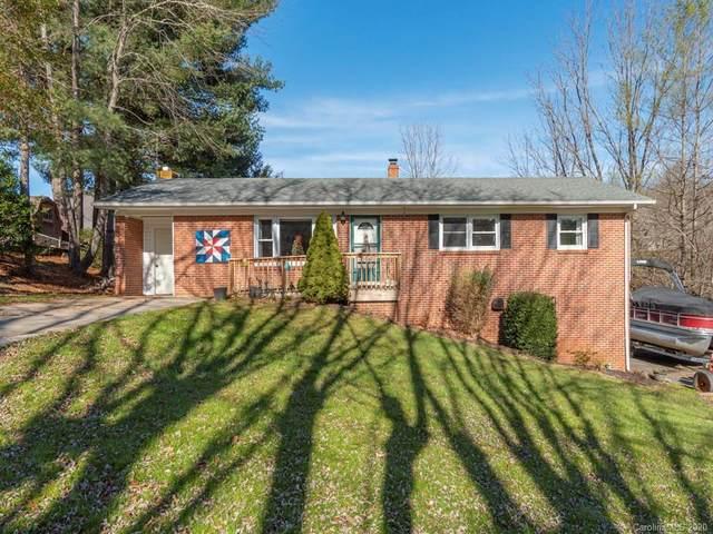 54 Beaverdam Heights Drive, Canton, NC 28716 (#3688837) :: NC Mountain Brokers, LLC