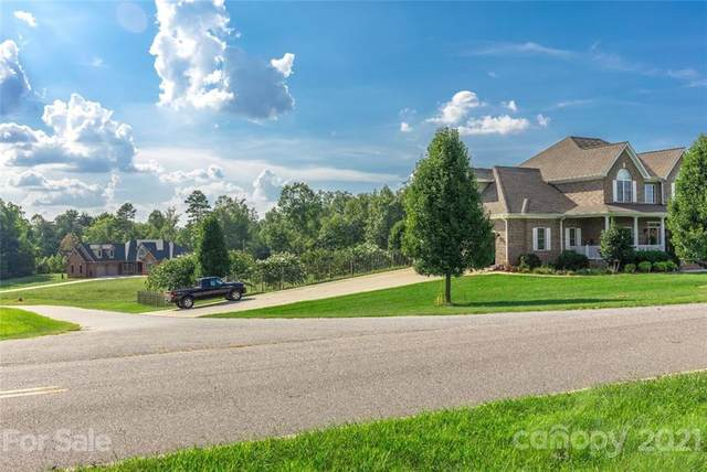 000 New Salem Road #21, Statesville, NC 28625 (#3688849) :: DK Professionals