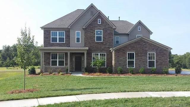 4467 Fuda Court, Harrisburg, NC 28075 (#3688852) :: Carolina Real Estate Experts