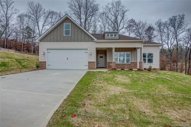 209 Cramerton Mills Parkway, Cramerton, NC 28032 (#3688855) :: MartinGroup Properties