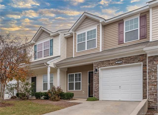 10555 Bunclody Drive, Charlotte, NC 28213 (#3688857) :: Ann Rudd Group