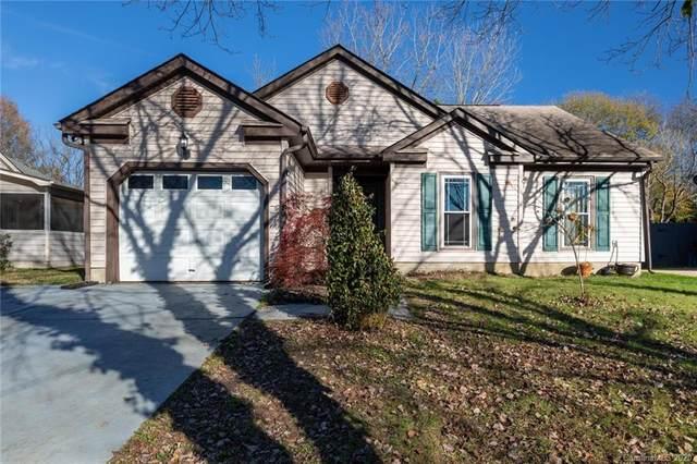 1461 Fieldcrest Circle, Rock Hill, SC 29732 (#3688879) :: Stephen Cooley Real Estate Group