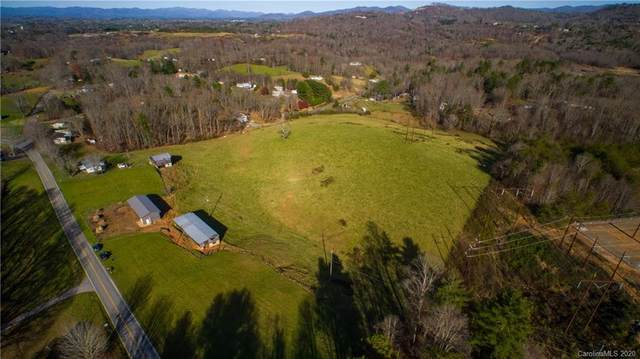 735 Olivette Road, Asheville, NC 28804 (#3688880) :: NC Mountain Brokers, LLC