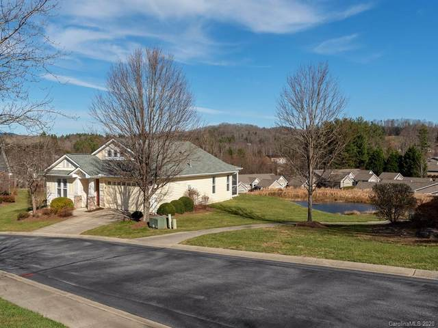 78 Winter Wren Circle, Hendersonville, NC 28792 (#3688883) :: NC Mountain Brokers, LLC