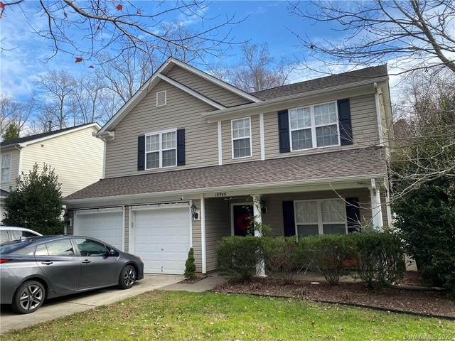 18940 Kanawha Drive, Cornelius, NC 28031 (#3688889) :: Homes with Keeley | RE/MAX Executive