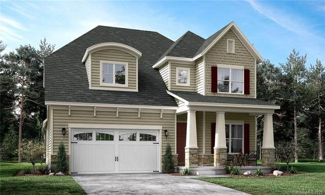 Lot 1 Rae Court #1, Denver, NC 28037 (#3688898) :: NC Mountain Brokers, LLC
