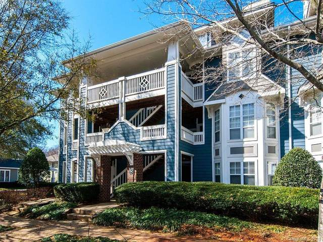2210 Sumner Green Avenue D, Charlotte, NC 28203 (#3688902) :: Ann Rudd Group