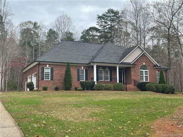 5007 Oak Estates, Bessemer City, NC 28016 (#3688925) :: Robert Greene Real Estate, Inc.