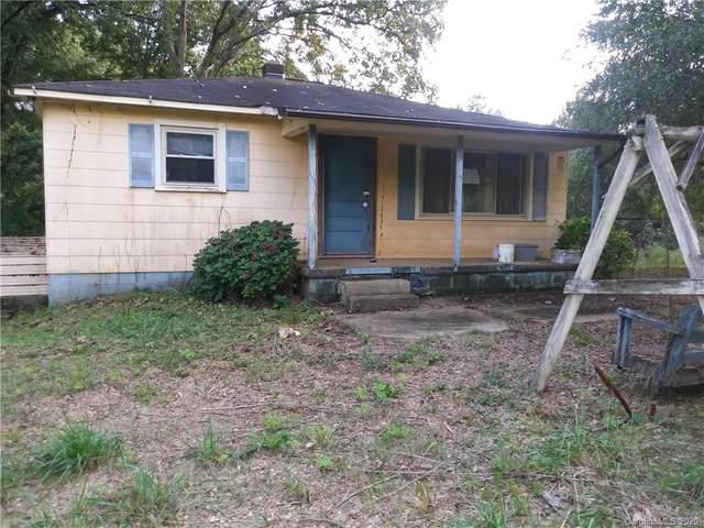 1345 Premier Road, Granite Falls, NC 28630 (#3688932) :: Robert Greene Real Estate, Inc.