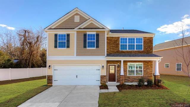 911 Elliot Road #4038, Charlotte, NC 28216 (#3688943) :: Ann Rudd Group