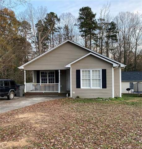317 Echo Avenue, Kannapolis, NC 28081 (#3688944) :: LePage Johnson Realty Group, LLC
