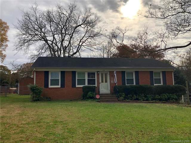 213 Eden Circle, Pineville, NC 28134 (#3688947) :: Puma & Associates Realty Inc.