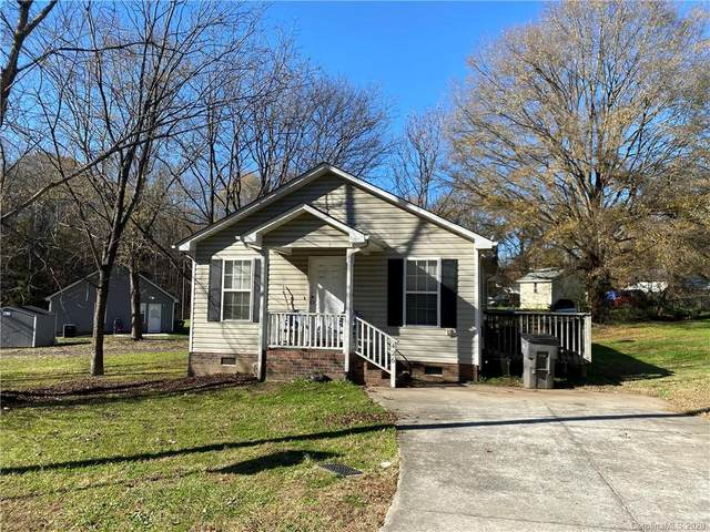 426 Central Avenue, Kannapolis, NC 28081 (#3688949) :: Carlyle Properties