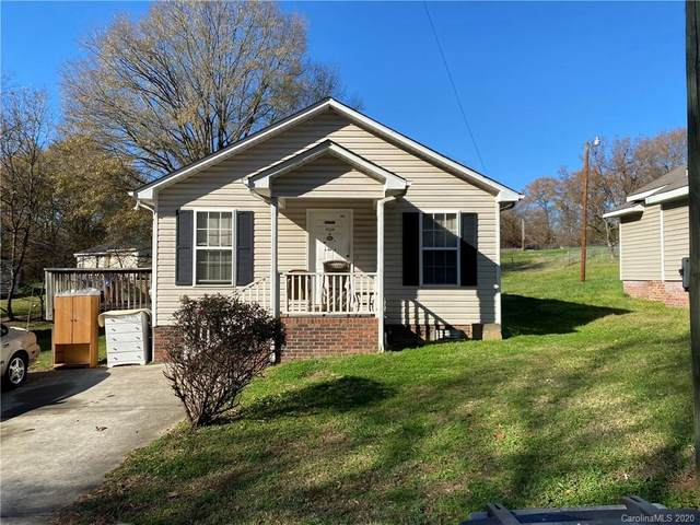 424 Central Avenue, Kannapolis, NC 28081 (#3688950) :: Carlyle Properties