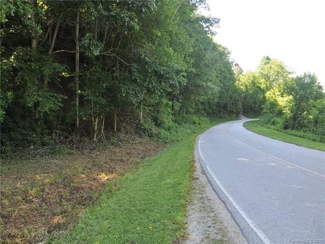 99999 Terrys Gap Road, Hendersonville, NC 28792 (#3688958) :: LePage Johnson Realty Group, LLC