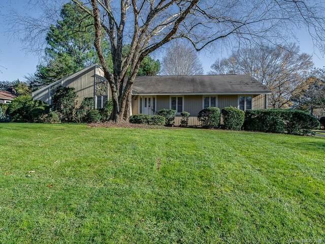 5012 Rounding Run Road, Charlotte, NC 28277 (#3688969) :: Burton Real Estate Group