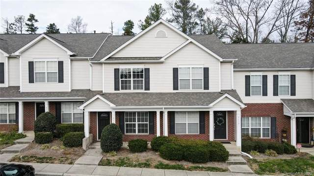 3115 Golden Dale Lane, Charlotte, NC 28262 (#3688979) :: BluAxis Realty