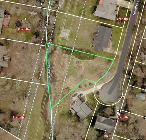 4924 Tennille Court, Charlotte, NC 28212 (#3689021) :: LePage Johnson Realty Group, LLC