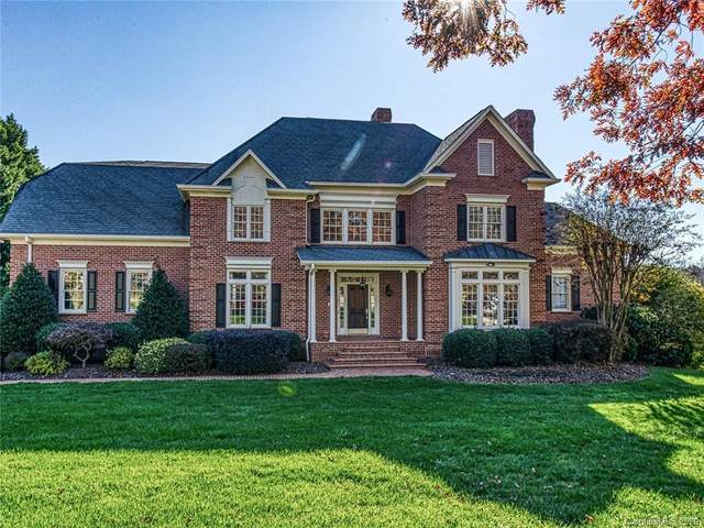 7980 Bradford Lane, Denver, NC 28037 (#3689031) :: BluAxis Realty