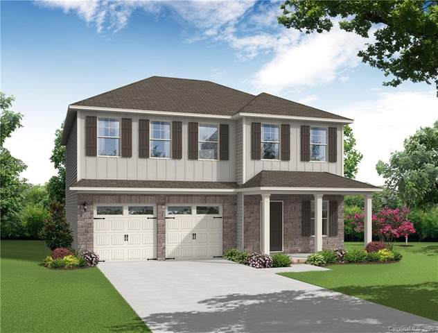 1722 Rhynes Trail Lot 29, Rock Hill, SC 29732 (#3689034) :: MartinGroup Properties