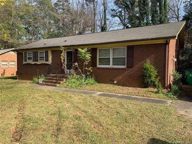 2233 Briargrove Drive, Charlotte, NC 28215 (#3689056) :: LePage Johnson Realty Group, LLC