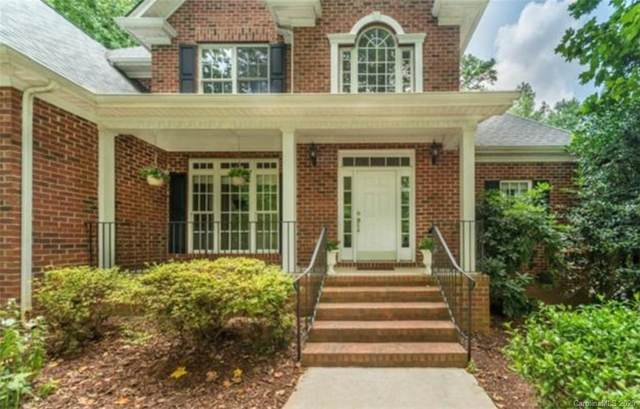 2666 Landing Pointe Drive, Lake Wylie, SC 29710 (#3689068) :: MartinGroup Properties