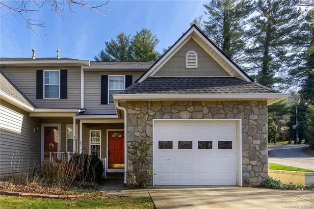 27 Willowick Drive, Asheville, NC 28803 (#3689108) :: Keller Williams Professionals