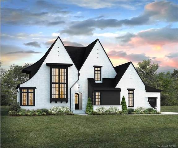 TBD Cardinal Court #5, Weddington, NC 28104 (#3689110) :: Love Real Estate NC/SC