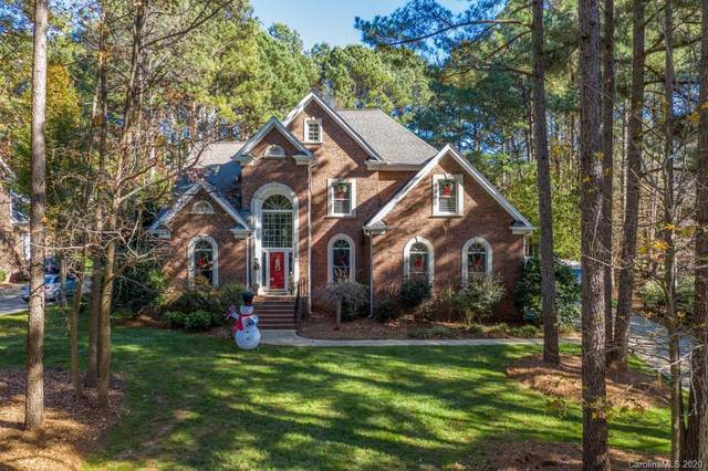 112 Pine Cliff Lane, Mooresville, NC 28117 (#3689125) :: LKN Elite Realty Group | eXp Realty
