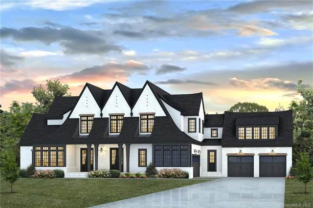 TBD Cardinal Court #1, Weddington, NC 28104 (#3689129) :: Love Real Estate NC/SC