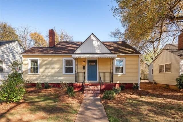 2628 Ringwood Street, Charlotte, NC 28208 (#3689146) :: BluAxis Realty