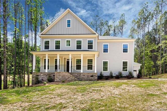 TBD Lester Davis Road #1, Waxhaw, NC 28173 (#3689161) :: High Performance Real Estate Advisors