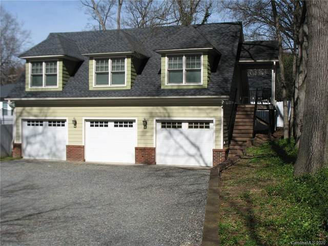 3041 Park Road, Charlotte, NC 28209 (#3689169) :: BluAxis Realty