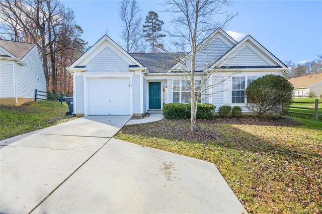 1409 Sagestone Court, Charlotte, NC 28262 (#3689182) :: LePage Johnson Realty Group, LLC