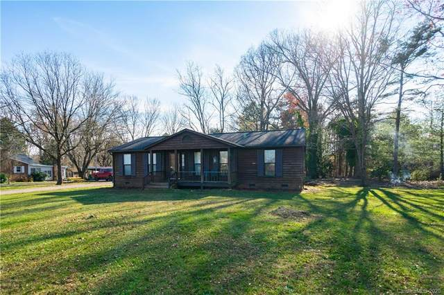 488 Barry Oak Road, Statesville, NC 28625 (#3689189) :: Austin Barnett Realty, LLC