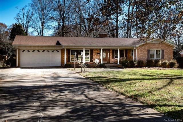 606 2nd Avenue NE, Conover, NC 28613 (#3689207) :: Austin Barnett Realty, LLC